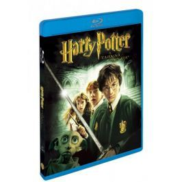Harry Potter a Tajemná komnata    - Blu-ray