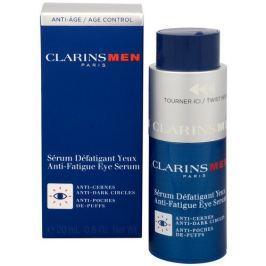 Clarins Oční sérum proti váčkům a kruhům pod očima pro muže Men (Anti-Fatique Eye Serum)20 ml