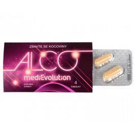 Alco Evolution 4 tobolky