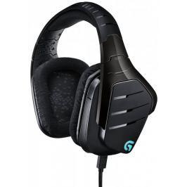 Logitech Gaming Headset G633 Artemis Spectrum (981-000605)