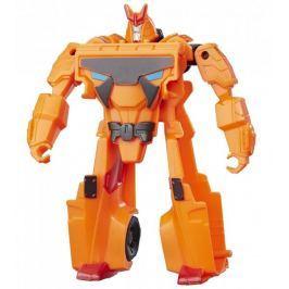 Transformers RID transformace v1 kroku – Drift