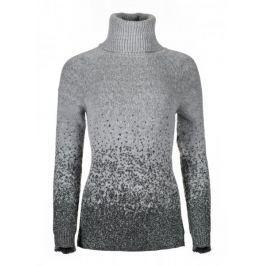 Desigual dámský svetr Libra XS šedá