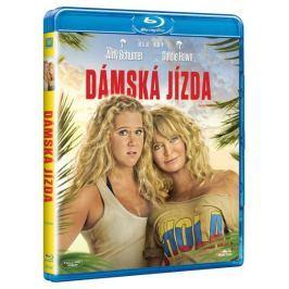 Dámská jízda   - Blu-ray