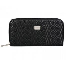 David Jones Dámská peněženka Black P055-510