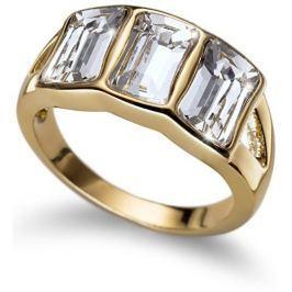 Oliver Weber Pozlacený prsten Morning Proud 41128 (Obvod M (53 - 55 mm))