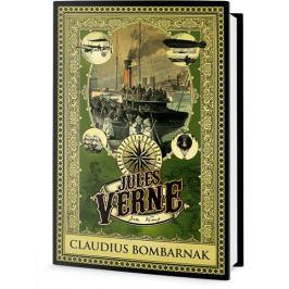 Verne Jules: Claudius Bombarnak