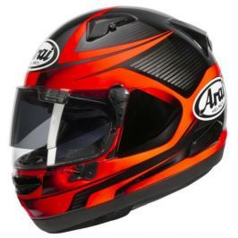 Arai přilba CHASER-X Tough red vel..L (59-60cm)
