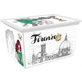 Kis C-Box Viva Italia XL 50 l