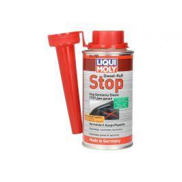 Liqui Moly Aditivum snižující kouřivost dieselových motorů, 150 ml