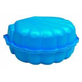 Paradiso Pískoviště/bazének mušle modrá
