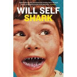 Self Will: Shark