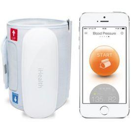 iHealth Bluetooth měřič krevního tlaku BP5