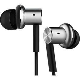 Xiaomi Mi In-Ear Headphones Pro, stříbrná 13114