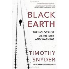 Snyder Timothy: Black Earth