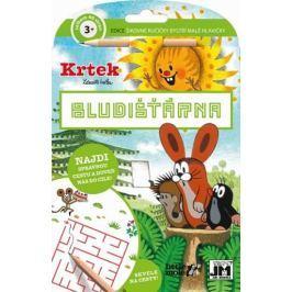 Krtek - Bludišťárna