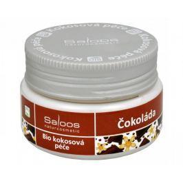Saloos Bio Kokosová péče - Čokoláda (Objem 250 ml)