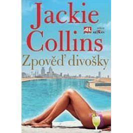 Collins Jackie: Zpověď divošky