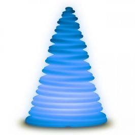 Epic Design Colour Changing Pyramid