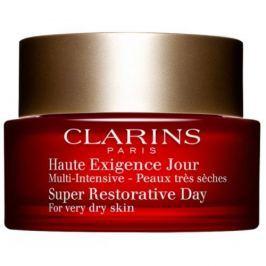 Clarins Omlazující denní krém pro velmi suchou pleť Super Restorative 50 ml