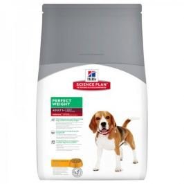Hill's Canine Adult Perfect Weight Medium 10kg