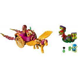 LEGO Elves 41186 Azari a útěk ze Skřetího lesa