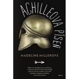 Millerová Madeline: Achilleova píseň