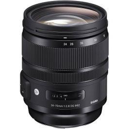 Sigma 24-70/2,8 DG OS HSM ART pro Nikon