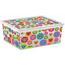 Kis C Box Style Tender Zoo M, 18 l