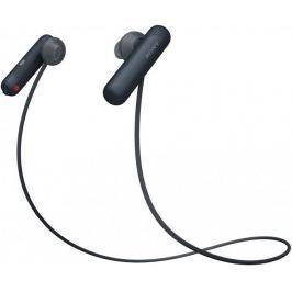 Sony WI-SP500, černá