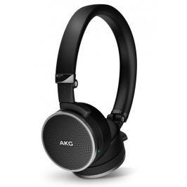 AKG N60NC Wireless, černá