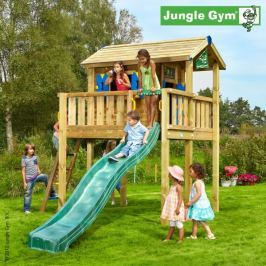 Jungle Gym Jungle Playhouse terasa XL (bez domku)