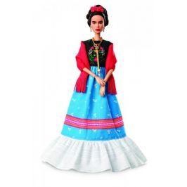 Mattel Barbie Světoznámé ženy Frida Kahlo
