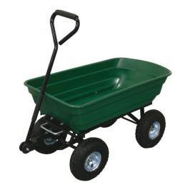 M.A.T. Group Vozík zahradní sklápěcí 70 l