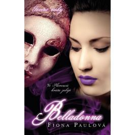 Paul Fiona: Temné vody 2 – Belladonna