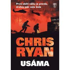 Ryan Chris: Usáma