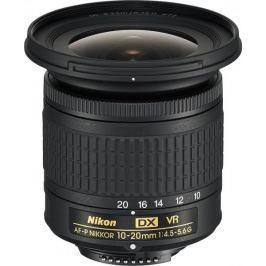 Nikon Nikkor AF-P 10-20 mm f/4,5-5,6 VR DX