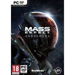 EA Games Mass Effect Andromeda / PC