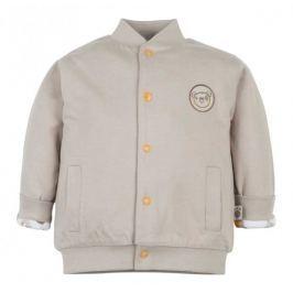G-mini Dětský oboustranný kabátek Medvídek, 56 cm