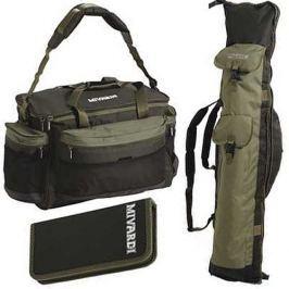 MIVARDI Set Carp Luggage Set Premium 205