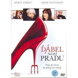 Ďábel nosí Pradu   - DVD