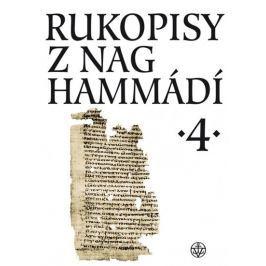 Oerter Wolf B.: Rukopisy z Nag Hammádí 4 Esoterika, náboženství