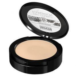Lavera Pudrový make-up 2v1 (2in1 Compact Foundation) 10 g (Odstín 03 med)