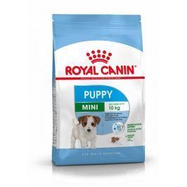 Royal Canin Mini Puppy 4 kg