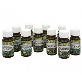 Saloos 100% přírodní esenciální olej pro aromaterapii 10 ml (Varianta Meduňka s citronelou)