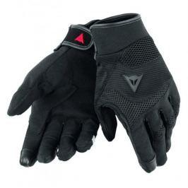 Dainese rukavice DESERT POON D1 vel.XS černá, textil (pár)