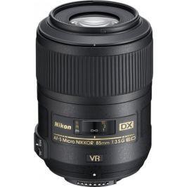 Nikon Nikor AF-S 85 mm F3,5 G DX Micro
