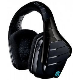 Logitech Gaming Headset G933 Artemis Spectrum, bezdrátová (981-000599)