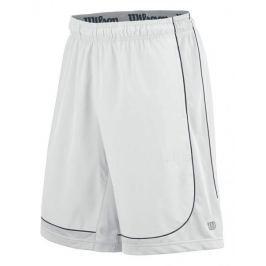 Wilson M Solana 10 Short White/Coal L
