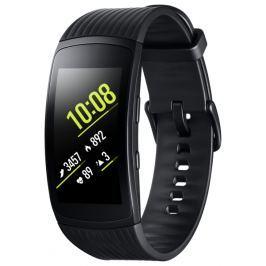 Samsung Gear Fit2 Pro, černý