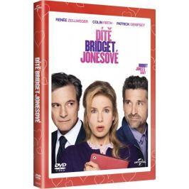 Dítě Bridget Jonesové  (edice Valentýn)   - DVD